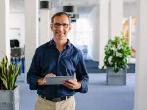 Der Schlüssel zum unternehmensweiten Wissensmanagement für die Arbeitswelt 4.0