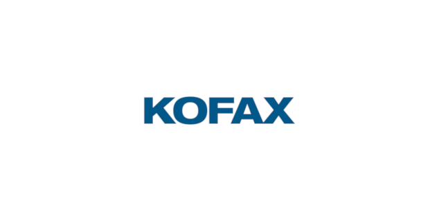 Kofax' Intelligent Automation Software Plattform